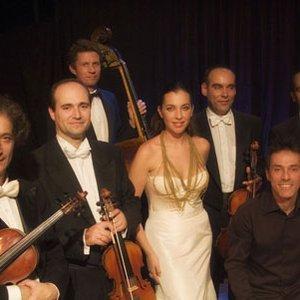 Image for 'Tereza Salgueiro Com Lusitânia Ensemble'
