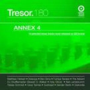Image for 'Tresor 180'