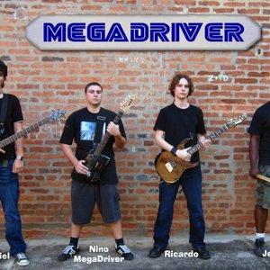 Bild för 'Megadriver'