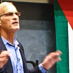 Image for 'Norman Finkelstein'