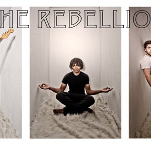 Image for 'the rebellion'