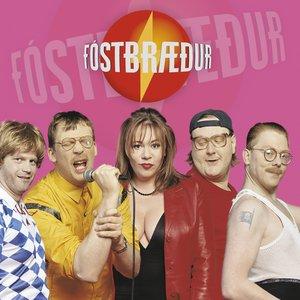 Image for 'Fóstbræður'