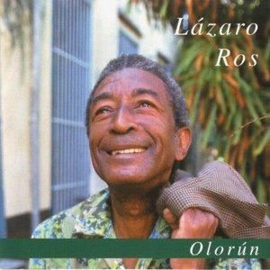 Image for 'Lazaro Ros'