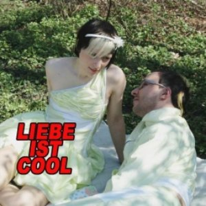 Image for 'Liebe ist cool'