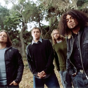Immagine per 'Coheed and Cambria'