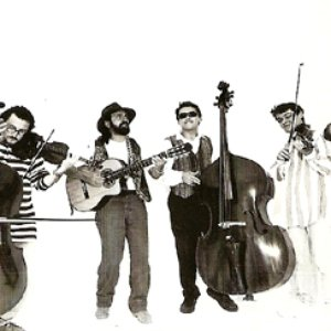 Image for 'Xangai & Quinteto Da Paraíba'