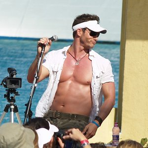 Image for 'Eric Martsolf'