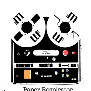 Image for 'Paper Respirator'