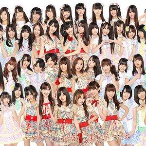Image for 'AKB48エーケービー フォーティエイト'