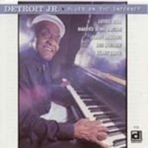 Image for 'Detroit Jr.'
