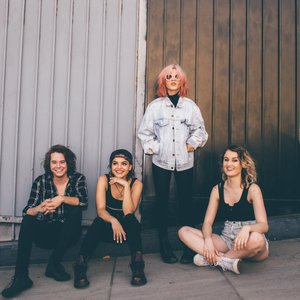Image for 'Hey Violet'