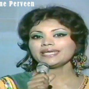 Image for 'Irene Perveen'