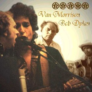 Image pour 'Van Morrison & Bob Dylan'