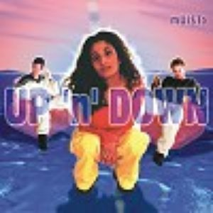 Image for 'Up'n'Down'