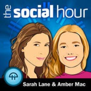 Image for 'Sarah Lane and Amber MacArthur'