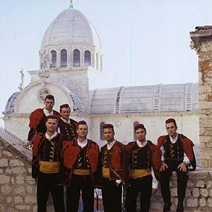 Image for 'Klapa Šibenik'