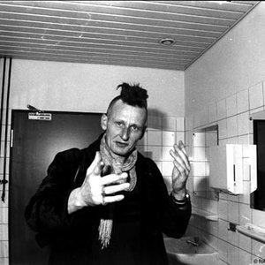 Bild für 'Klaus Dinger'