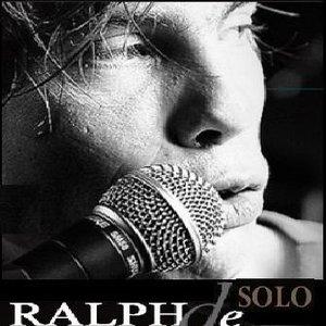 Image for 'ralph de jongh'
