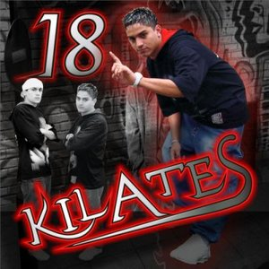 Image for '18 Kilates'
