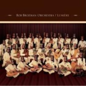 Image for 'Bob Brozman Orchestra'