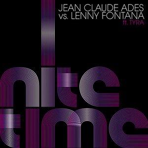 Image for 'Jean Claude Ades vs. Lenny Fontana'