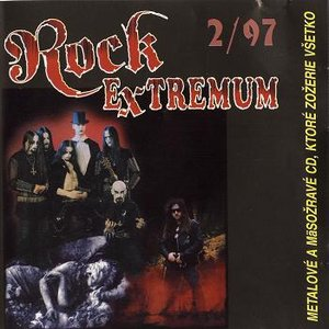 Image for 'Rock Extremum 2/97'