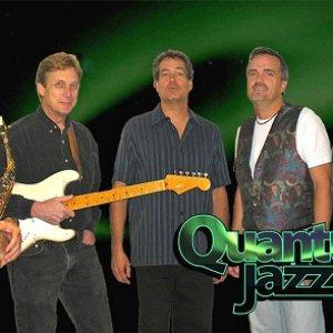 Immagine per 'Quantum Jazz'