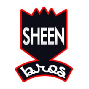 Image for 'Sheen Bros'