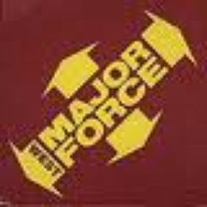 Image for 'Major Force West'