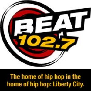Image for 'The Beat 102.7'