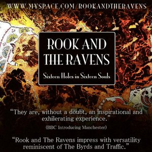 Image for 'Rook and The Ravens'
