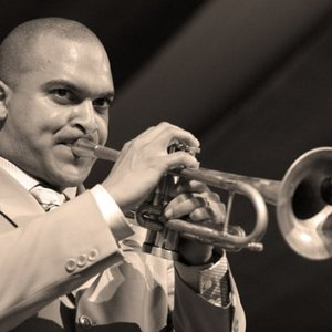 Image for 'Irvin Mayfield'