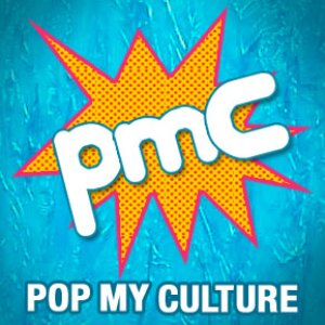 Image for 'Pop My Culture Podcast'