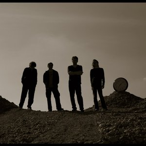Image for 'Porcupine Tree'