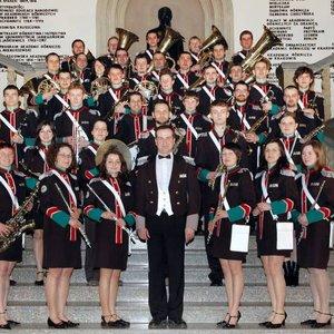 Image for 'Orkiestra Reprezentacyjna AGH'