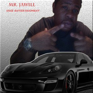Image for 'Mr. Jawill'