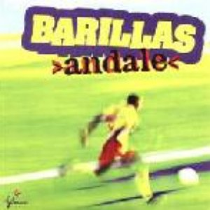Image for 'Barillas'