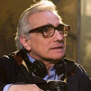 Bild für 'Martin Scorsese'