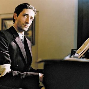 Image for 'The Pianist'
