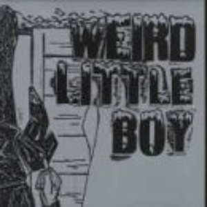 Image for 'Weird Little Boy'