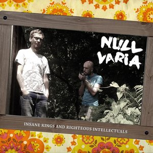 Image for 'Null Varia'