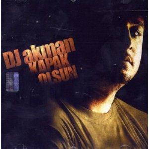 Image for 'DJ Akman'