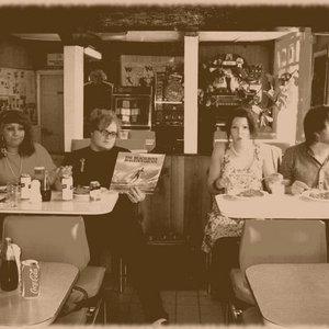 Bild för 'The Lottery Winners'
