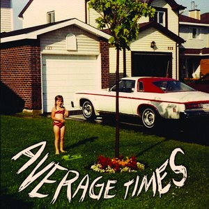 Image for 'Average Times'