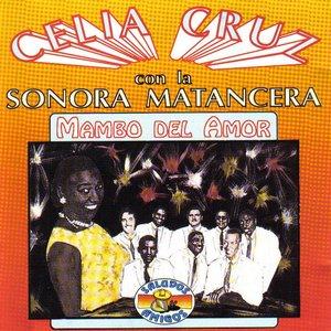 Image for 'Celia Cruz Con La Sonora Matancera'