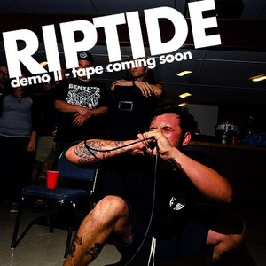 Image for 'Riptide'