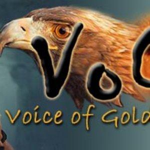 Bild für 'Voice of Golden Eagle'