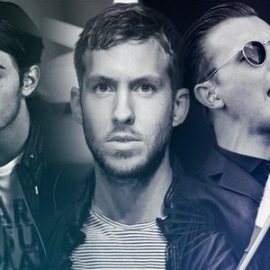 Image for 'Calvin Harris & Alesso feat. Hurts'