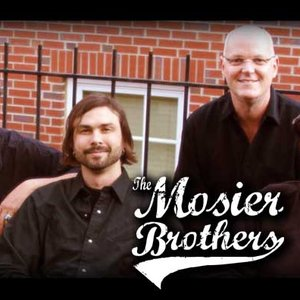 Image for 'The Mosier Brothers'