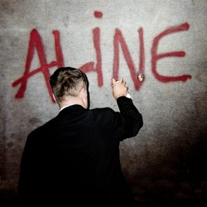 Image for 'Aline'